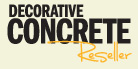 Decorative Concrete Reseller Magazine